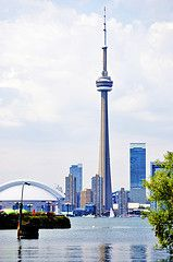Toronto, Ontario, Canada...an hour away...enjoy going for shopping & museums, occasionally!
