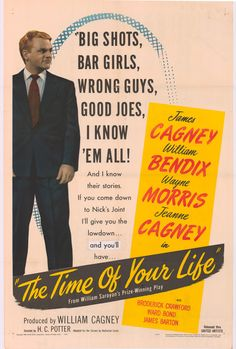 The Time of Your Life. 1948