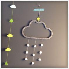 cloud-grey-Nuage-Neige-gris-argent-etoile-fluo-jaune-tricotin-decotrendy-01 (Medium)