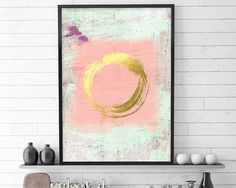 Abstract Art, Modern Art, Colourful Abstract Art, Scandinavian Abstract, Minimalist Abstract, Abstract Art Print, Abstract Wall Art, Downloadable THESE ARE INSTANT DOWNLOADS – Your files will be available instantly after purchase. :::: Please note that this is a digital download