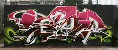 Semor graffiti