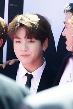 Jungkookie at BBMAs