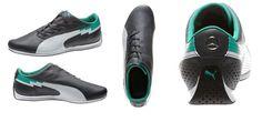 Mercedes evoSPEED Lo Shoes By Puma http://coolpile.com/gadgets-magazine/mercedes-evospeed-lo-shoes-puma/ via @CoolPile $77