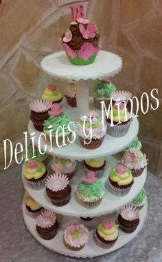 Cupcakes en Palma de Mallorca Macarons, Cupcakes, Chocolate, Donuts, Desserts, Food, Gourmet, Candy Stations, Majorca
