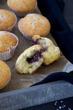 Berliner Muffins! Ge