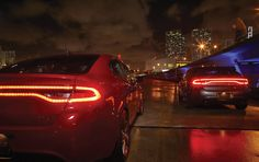 2013 Dodge Dart   All New compact that's everything but compact   Dodge