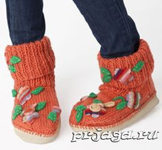 Free Knitting Pattern For Moon Socks : ?????? ??????? ???????, ??????? ? ?.?. ????? Pinterest