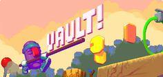 "#Vault! - il salto con l'asta ""endless"" arriva su #iOS e #Android !  http://xantarmob.altervista.org/?p=32873"