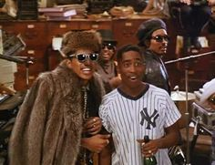 Humpty Hump and 2Pac
