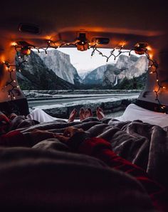 Camping Tips And Tricks For Great Outdoor Excursions. Camping is a delight to many! It is a wonderful pastime that can bring families and friends closer to nature and each other. Camping allows everyone on the Camping Car, Camping Hacks, Camping Ideas, Cabana, Saint Nazaire, Bus Life, Van Living, Roadtrip, Bus Travel