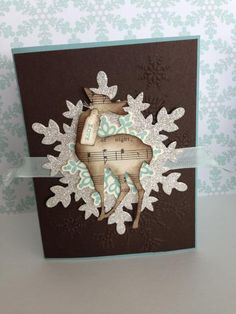 Christmas Card 2013 by 1920lj - Cards and Paper Crafts at Splitcoaststampers