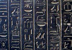 """We're all familiar withAncient Egyptian hieroglyphs, which include simple """"pictorial glyphs"""" as well as strange flying machines and humanoid beings. But fewerpeople know that the same hieroglyphs have arguably appeared on modern-day unidentified flying objects as well. As a UFO researcher, I have poured through many witness drawings and testimonies from people who've seen Egyptian […]"""