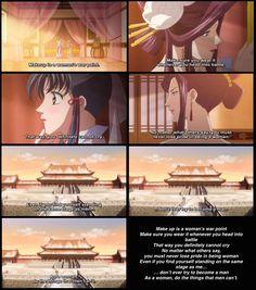 Source: Saiunkoku-Monogatari anime ^_^ (Season one)   Compile by Lidet