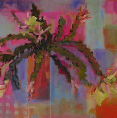 Annie Obrien-Gonzales-acrylic on canvas www.annieobriengonzales.com