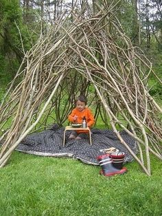 backyard-tents-and-forts
