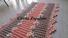 #croche   #artesanto  #decoração #tapete