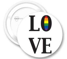 Gay PRIDE Buttons from www.rainbowdepot.com https://www.rainbowdepot.com/Buttons_c_29.html #gaypride #rainbowdepot #gaybuttons #buttons #pride