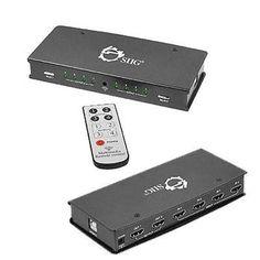 4x2 HDMI Matrix Switch