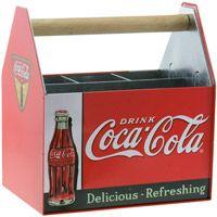 Coca Cola Utensil Holders