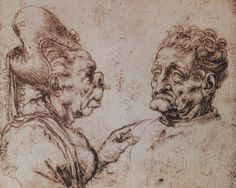 9 Drawing Exercises from Leonardo da Vinci (with examples)