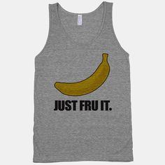 Just Fru It by ActivateApparel on Etsy, $27.00
