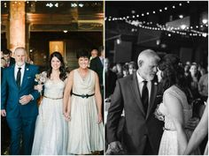 Steve + Amanda – Turner Hall Wedding | Jenna Leigh Sequin wedding dress and mother of the bride dress by MinkMaids www.minkmaids.com