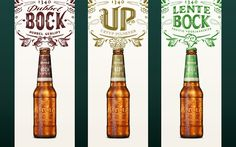 Brand Beer on Packaging of the World - Creative Package Design Gallery