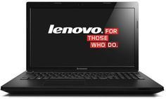 Laptop Lenovo Essential G500
