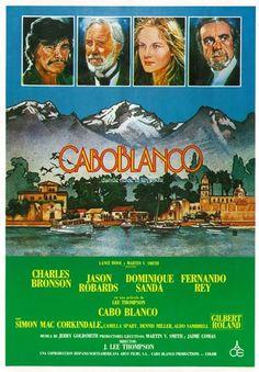 Caboblanco (1980) de J. Lee Thompson - tt0080485