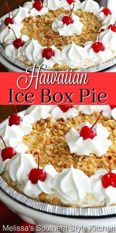 Icebox Desserts, Frozen Desserts, Easy Desserts, Delicious Desserts, Yummy Food, Cold Desserts, Filipino Desserts, Summer Desserts, Sweet Desserts