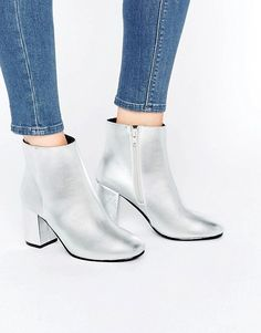 ASOS | ASOS ROSALINE Heeled Ankle Boots