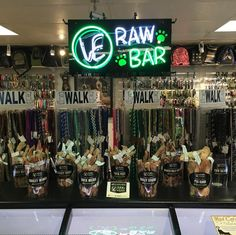 FurryFace in Redlands, CA. VE RAW BAR by Vital Essentials