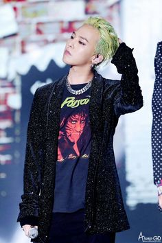 16.12.26 SBS 가요대전 sourse: always GD (twitter)