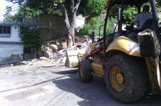 Vargas: Retiran 10 toneladas de desechos en Vilachá