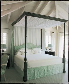 Chambers fit for a queen. – Home Design Moms.I like this bedroom. Please check out my website Thanks.  www.photopix.co.nz