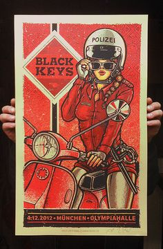 Black Keys - Germany, 2012