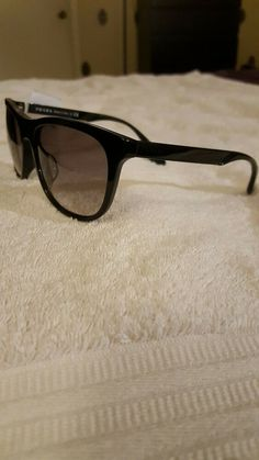 e8132d69e9 Authentic brand new man s sunglasses Prada SPR I got all the tag s just  don t have a case.