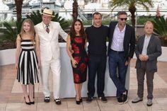 Salma Hayek e Charlize Theron, le regine di Cannes