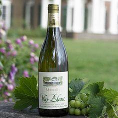 Monticello Vin Blanc