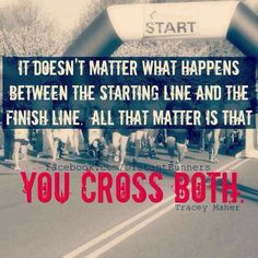 Great motivation for my first triathlon this weekend! Marathon Motivation, Running Motivation, Fitness Motivation, Exercise Motivation, Cross Country Motivation, Cross Country Quotes, Triathlon Motivation, Thursday Motivation, Keep Running