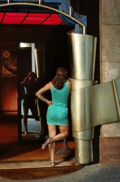 Galerie Cinema by Harry Gruyaert