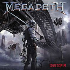 Megadeth To Launch Virtual Reality Experience For New Album 'Dystopia'