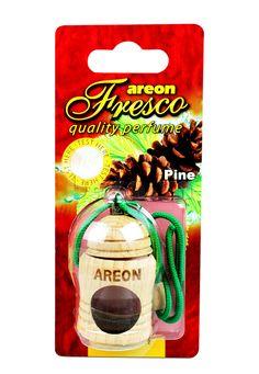 Nước hoa treo gương AREON FRESCO-Pine (hương thông)