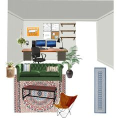 A home decor collage from May 2016 by reto365 featuring interior, interiors, interior design, home, home decor, interior decorating, Blu Dot, Tag, BOSS Hugo Bos...