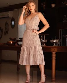 Beautiful Indian and Pakistani dress Cute Dresses, Beautiful Dresses, Casual Dresses, Short Dresses, Fashion Dresses, Girl Fashion, Frock Design, Classy Work Outfits, Baby Frocks Designs