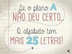 Faça outra vez!!!
