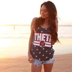 Kappa Alpha Theta Top Gun- have it! :)