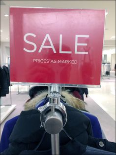You might not find this Round Mount On Round Rail Clothing Rack interesting, except in comparison to the Rectangular mount in use just a few feet away Signages, Signage Design, Display Design, Trade Show, Visual Merchandising, Jeans, Clothes, Window Displays, Surf Shop