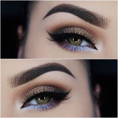 Looks – Paulina Miau – Makeup Geek