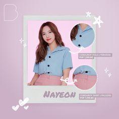 South Korean Girls, Korean Girl Groups, Twice Once, Nayeon Twice, Fandom, Twice Kpop, Im Nayeon, Hirai Momo, Dahyun